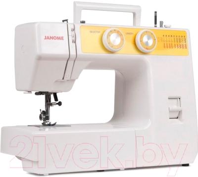 Швейная машина Janome JB-1108
