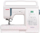 Швейная машина Janome 6260QC / QC2325 -