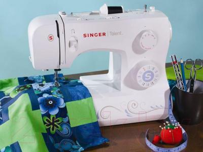 Швейная машина Singer Talent 3323 - в интерьере