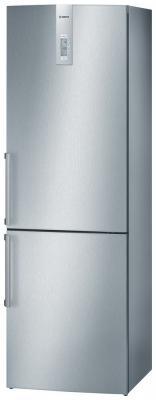 Холодильник с морозильником Bosch KGN36A45 - общий вид