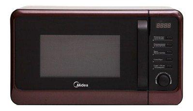 Микроволновая печь Midea AG821LMD - общий вид