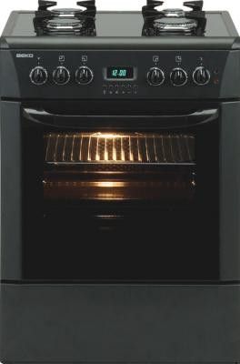 Кухонная плита Beko CM 64220 C - общий вид