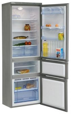 Холодильник с морозильником Nord 184-7-322 - внутренний вид