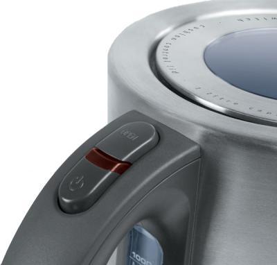 Электрочайник Bork K500 - кнопки