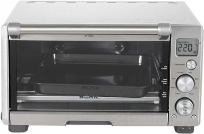 Ростер Bork W550 - общий вид