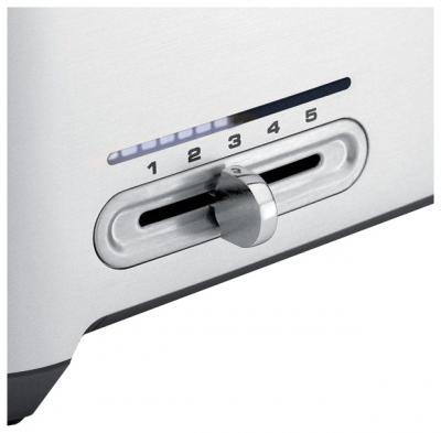 Тостер Bork T810 - панель управления