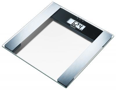 Напольные весы электронные Beurer BG 16 - вид сверху