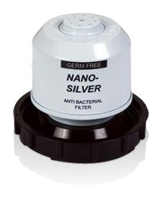 Ультразвуковой увлажнитель воздуха Ballu UHB-910H - фильтр