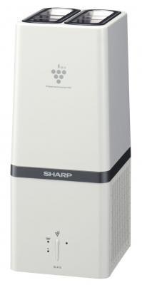 Очиститель воздуха Sharp IG-A10EU-W - общий вид