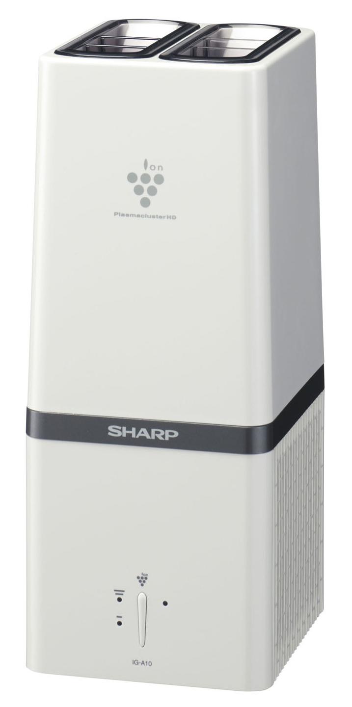 Очиститель воздуха Sharp