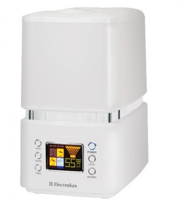 Ультразвуковой увлажнитель воздуха Electrolux EHU 3510D - общий вид