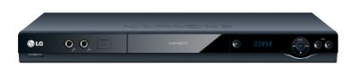 DVD-плеер LG DKS-9000