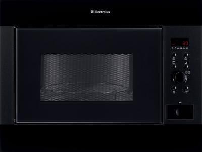 Микроволновая печь Electrolux EMS26415 K - общий вид