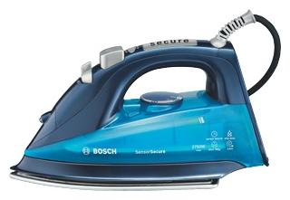 Утюг Bosch TDA 7680 - общий вид