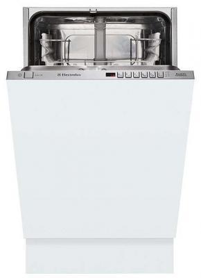 Посудомоечная машина Electrolux ESL 47700 R - общий вид