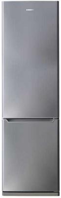 Холодильник с морозильником Samsung RL46RSBTS - Вид спереди