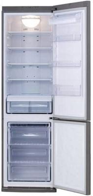 Холодильник с морозильником Samsung RL46RSBTS - Общий вид