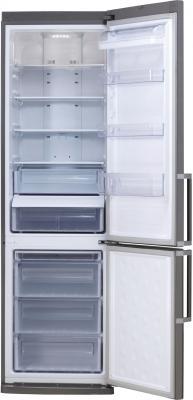Холодильник с морозильником Samsung RL-48 RHEIH - общий вид
