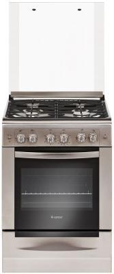 Кухонная плита Gefest 6100-02 СН2 (6100-02 0004) - вид спереди