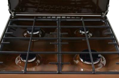 Кухонная плита Gefest 6101-02 К (6101-02 0001)