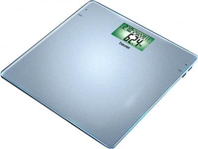 Напольные весы электронные Beurer GS 42 BMI - общий вид