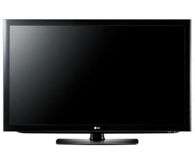 Телевизор LG 37LK430 - Вид спереди
