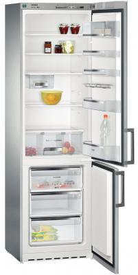 Холодильник с морозильником Siemens KG39VZ45 - внутренний вид
