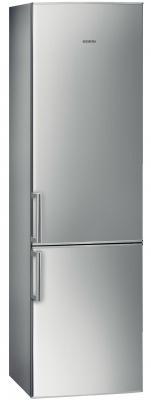 Холодильник с морозильником Siemens KG39VZ45 - внешний вид