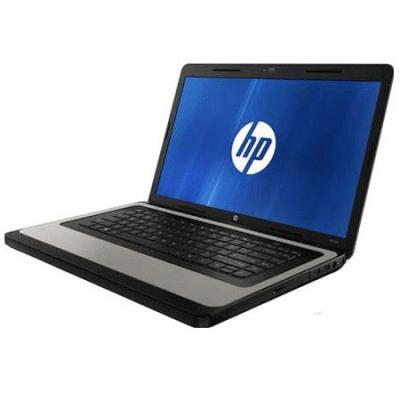 Ноутбук HP 635 (A1E34EA) - спереди справа