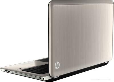 Ноутбук HP dv7-6100er (LS668EA) - повернут