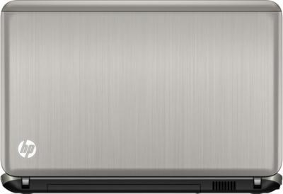 Ноутбук HP dv7-6100er (LS668EA) - сзади