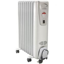Масляный радиатор Термия 0920 - вид спереди