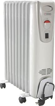 Масляный радиатор Термия Н1220 - общий вид