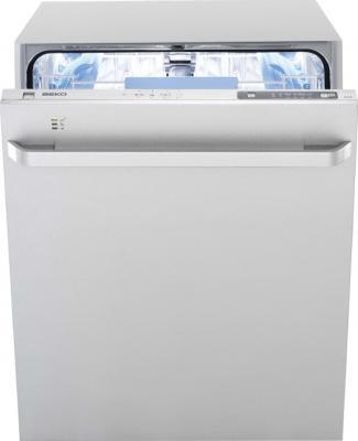 Посудомоечная машина Beko DDN 1531 Х - общий вид
