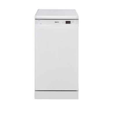 Посудомоечная машина Beko DSFS 6530 - вид спереди