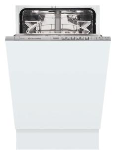 Посудомоечная машина Electrolux ESL 44500 R - общий вид