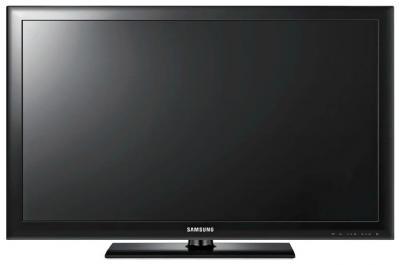 Телевизор Samsung LE40D503F7W - общий вид