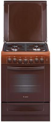 Кухонная плита Gefest 6102-02 К (6102-02 0001) - вид спереди