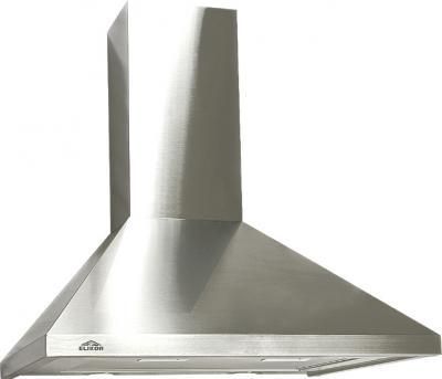 Вытяжка купольная Elikor Вента 60Н-650-К3Г (нержавеющая сталь) - общий вид