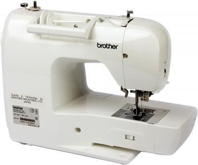 Швейная машина Brother ML-750 - вид сзади