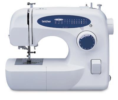 Швейная машина Brother XL-2230 - вид спереди