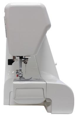 Швейная машина Janome My Excel W23U - вид сбоку