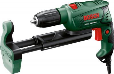 Дрель Bosch PSB 500 RA (0.603.127.021) - общий вид