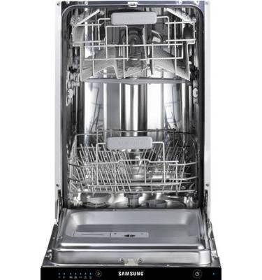 Посудомоечная машина Samsung DMM 39 AHC - внутренний вид