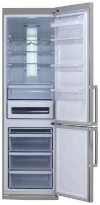 Холодильник с морозильником Samsung RL-50 RQETS - в открытом виде