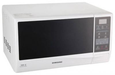 Микроволновая печь Samsung MW732KR-X/BWT - вид спереди