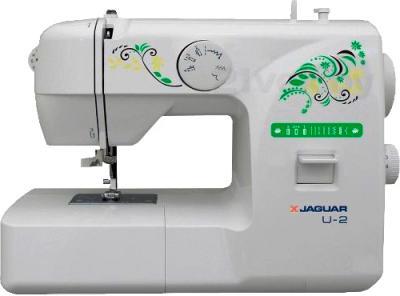 Швейная машина Jaguar Mini U-2 - общий вид