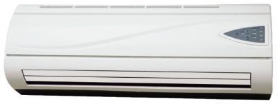Тепловентилятор Eurohoff ECF 2005R - общий вид