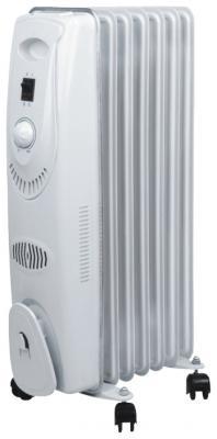 Масляный радиатор Eurohoff EOR 0920-02 - вид сбоку