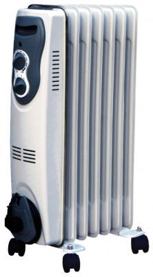 Масляный радиатор Eurohoff EOR 1124-03 - вид сбоку